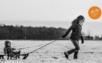 6 tips om ook in de winter genoeg te bewegen