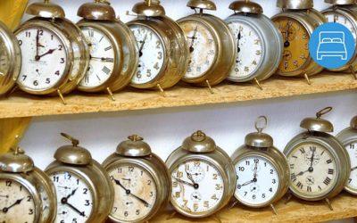 Hoe bepaalt jouw lichaam tijd en ritme? Klokgenen!
