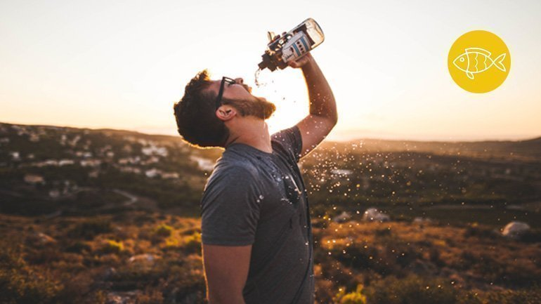 In dit artikel lees je meer over de hoeveelheid drinkmomenten. Ben jij goed bezig?